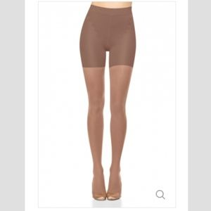 Spanx Leg Support Panty hose size C or L/XL